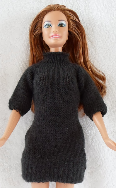 barbie dress5